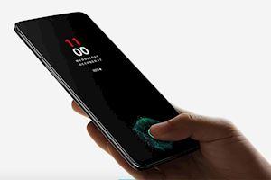 Cảm biến vân tay dưới màn hình: Tưởng hiện đại nhưng có thể là mối phiền phức lớn nhất của công nghệ điện thoại