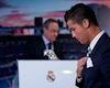 Ronaldo, Florentino Perez và mối lương duyên đầy cay đắng