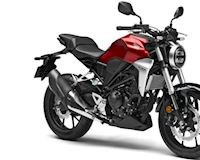 Honda CB300R 2019 chốt giá 75tr đồng và ngày ra mắt tại Việt Nam