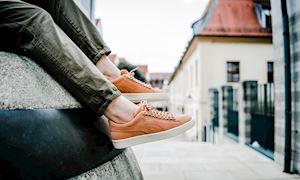 5 kiểu giày nam không bao giờ lỗi thời cho mọi phong cách