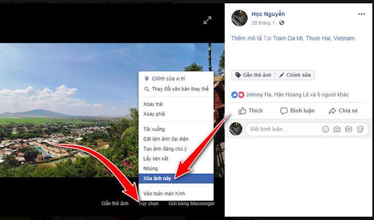 Làm thế nào gỡ bỏ tất tần tật mọi thứ trên Facebook mà không phải xóa tài khoản?