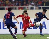 Bốc thăm môn bóng đá SEA Games 30: U22 Việt Nam dễ đụng Thái Lan