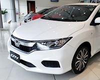 Honda City E 2019 giá 529 triệu, cắt trang bị để cạnh tranh Toyota Vios và Kia Solluto?