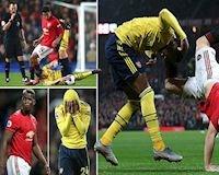 Kết quả bóng đá hôm nay ngày 1/10: Ân oán tương phùng MU vs Arsenal