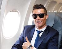Ronaldo tiết lộ công việc 'cực khủng' sau khi treo giày