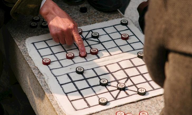 5 lý do anh em nên chơi cờ tướng