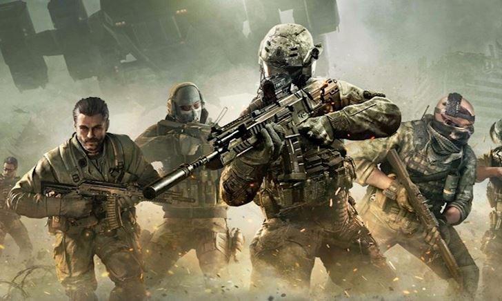 Call of Duty Mobile chính thức ra mắt tuy nhiên game thủ Việt Nam vẫn phải chờ