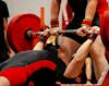 11 điều cần nhớ khi làm spotter - người hỗ trợ bạn tập ở phòng gym