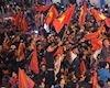 Trận Indonesia vs Việt Nam: CĐV Việt Nam có 1.000 vé, không lo về an ninh