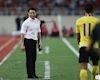 HLV Malaysia bỏ họp báo sau trận thua Việt Nam