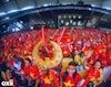 Việt Nam vs Malaysia mấy giờ đá?