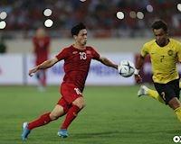 Video clip: Nhìn lại những nỗ lực của Công Phượng trong trận đấu với Malaysia