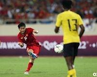 Chấn thương của Tuấn Anh: HLV Park Hang-seo không cần quá lo