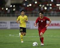 Chấm điểm Việt Nam vs Malaysia: Quang Hải xuất thần; tiếc nuối Tuấn Anh