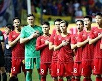 Trực tiếp VTV5 bóng đá Việt Nam vs Malaysia 20h ngày 10/10