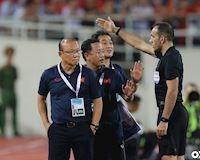 HLV Park Hang-seo: 'Công Phượng, Đoàn Văn Hậu đã hoàn thành nhiệm vụ'