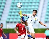 Video clip: Cầu thủ Malaysia đánh nguội Văn Hậu là niềm hy vọng của 'Bầy hổ'