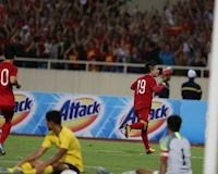 Bóng đá Việt Nam ngày 12/10: Thủ môn Malaysia lộ lý do để thủng lưới, tương lai HLV Indonesia vẫn bất trắc