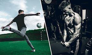 Chọn thể hình hay chọn thể thao (bóng đá, bóng chuyền, bóng rổ)?