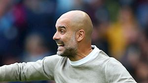 Pep Guardiola bảo cầu thủ Man City đi ăn phân sau thất bại