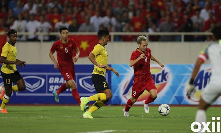 Bảng Xếp Hạng Vong Loại World Cup 2022 Bảng G Việt Nam Vẫn Xếp Sau Thai Lan Uae