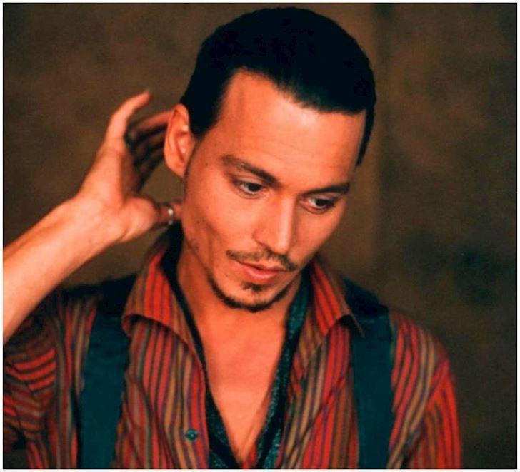 Tips de co gu an mac loi cuon nhu Johnny Depp 5