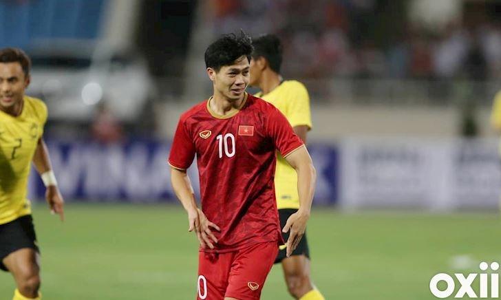 5 điểm nhấn Việt Nam 1-0 Malaysia: Tuyệt đỉnh Quang Hải, suy sụp với Công Phượng