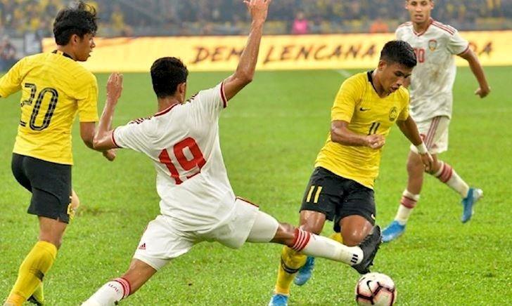 Nhận định UAE vs Indonesia: Đánh chiếm ngôi đầu