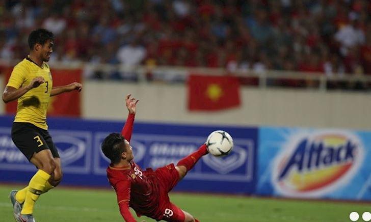 Lịch thi đấu bóng đá hôm nay 15/10: VTV6, BTV2 trực tiếp Indonesia vs Việt Nam
