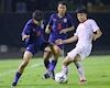 Video clip: U19 Thái Lan chơi xấu lộ liễu vẫn thua U19 Việt Nam