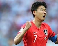 Áo đấu Son Heung-min cháy hàng dù mắc khó tin