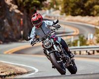 Honda CB300R giá 140 triệu, thách thức Yamaha MT-03