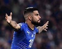 Nhận định Ý vs Hy Lạp: Cơn cuồng phong màu xanh