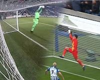Video clip: Tái hiện sai lầm của Lloris, thủ môn Indonesia khiến đội nhà thảm bại trước UAE