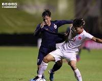U19 Thái Lan thua U19 Việt Nam vì chưa hiểu chiến thuật
