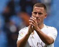 Wenger: 'Hazard còn lâu mới thay được Ronaldo'