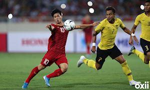 Những góc khuất đằng sau chiến thắng của tuyển Việt Nam trước Malaysia