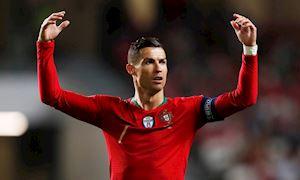 Nhận định Bồ Đào Nha vs Luxembourg: Con mồi béo bở của Ronaldo