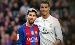 Ronaldo và Messi cũng 'bó chân' để cứu Man Utd