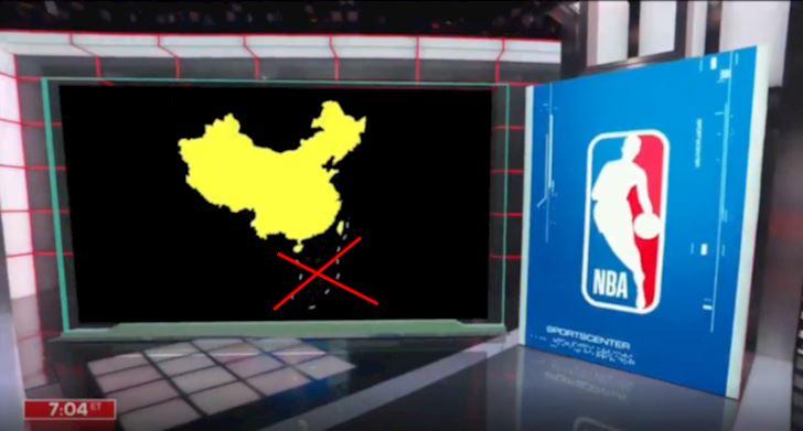 Thấy lợi quên nghĩa – Đã đến lúc các công ty Mỹ tỉnh ngộ trước Trung Quốc 1