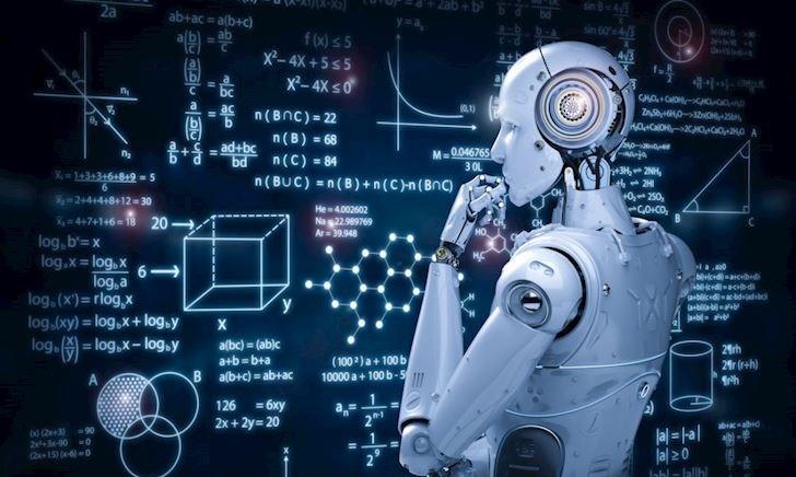 Sắp có cuộc thi trí tuệ nhân tạo (AI) lớn nhất Việt Nam khuyến khích mọi anh em tham gia