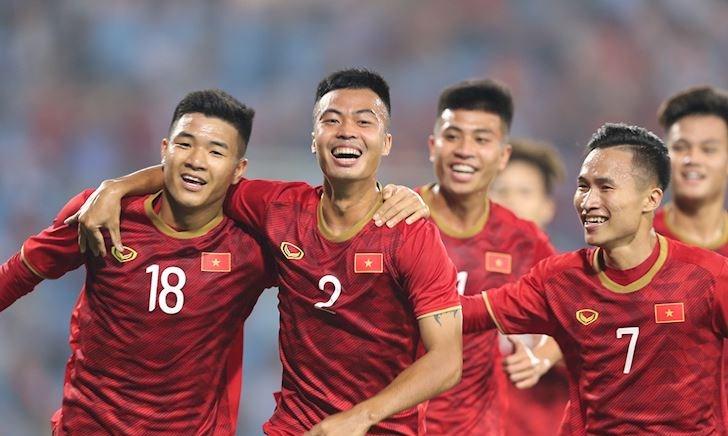 U22 Việt Nam vs U22 UAE mấy giờ đá?