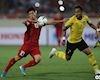Bảng xếp hạng bảng G vòng loại World Cup 2022: Malaysia bám sát Việt Nam