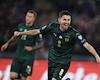 Thắng Hy Lạp, Italia chính thức có mặt tại Euro 2020 sớm nhất lịch sử