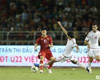 Bóng đá Việt Nam ngày 15/10: U22 Việt Nam tự tạo 'bảng tử thần', lộ người thay Tuấn Anh