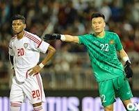 Bình luận và kết quả trận U22 Việt Nam vs U22 UAE: Thuốc thử liều cao