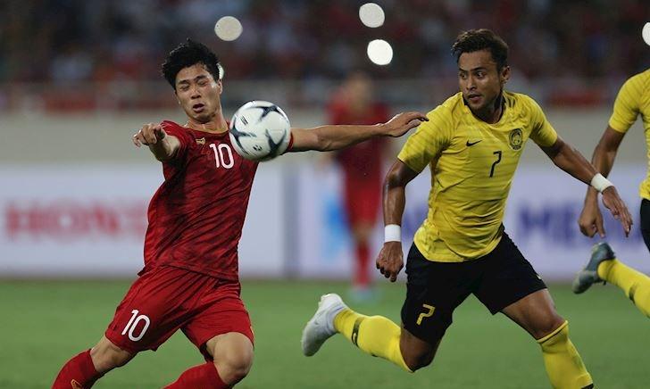 Việt Nam, Thái Lan thắng trận, tuyển Malaysia bỗng thấy có hy vọng