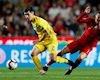 Lịch thi đấu bóng đá hôm nay 14/10: Thử thách cho Ronaldo