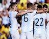 Kết quả bóng đá hôm nay ngày 14/10: Kinh hoàng Argentina không Messi