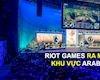 Việt Nam coi chừng mất slot CKTG: Riot Games đã mở máy chủ khu vực mới!
